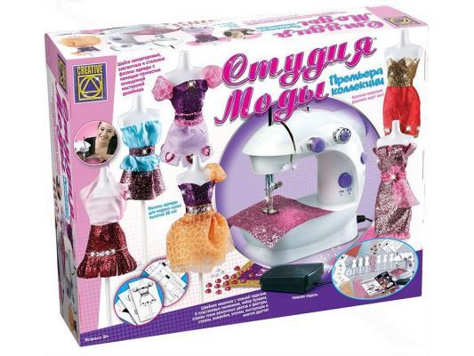 Швейная машинка CREATIVE Студия моды 5928 от 9 лет