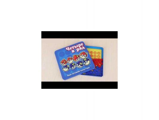 Магнитная игра Mack & Zack развивающие Четыре в ряд MT013 магнитная игра развивающие mack