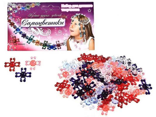 Купить Набор для творчества Биплант Самоцветики в пакете № 2 от 3 лет 11013, Бисероплетение и украшения своими руками