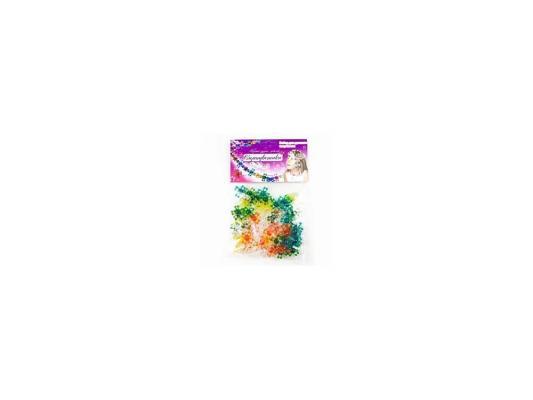 Набор для творчества Биплант Самоцветики в пакете № 3 зеленый от 3 лет 80 шт 11014