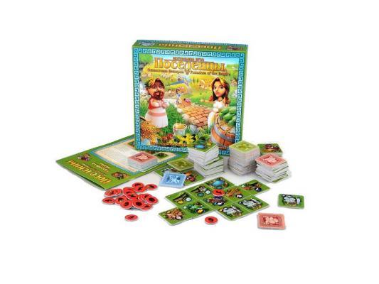 Настольная игра Правильные игры стратегическая Основатели империи 30-01-01 настольная игра правильные игры 10 01 07 загадка леонардо подарочный набор