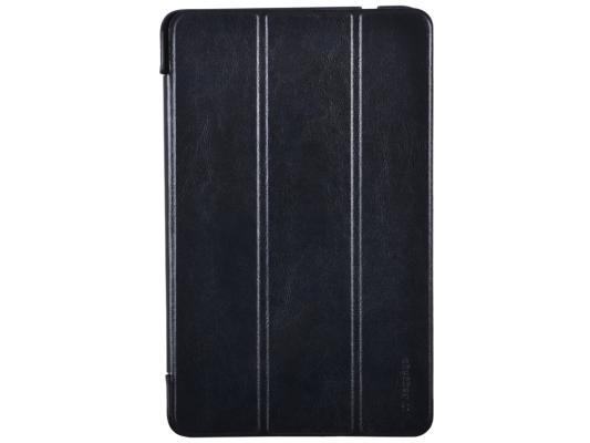 Чехол IT BAGGAGE для планшета Huawei Media Pad T1 10 ультратонкий черный ITHWT1105-1 чехол для планшета it baggage для memo pad 8 me581 черный itasme581 1 itasme581 1