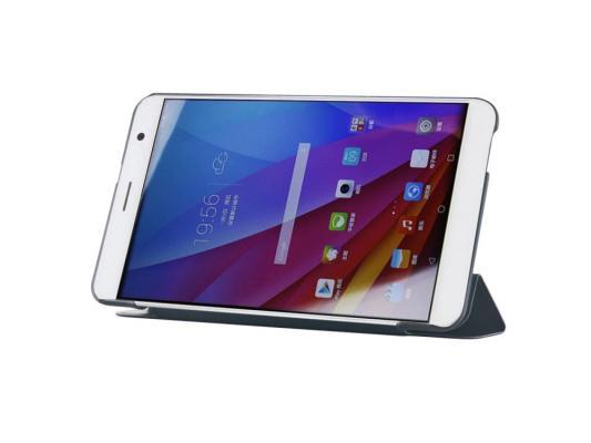 """Чехол IT BAGGAGE для планшета Huawei Media Pad T1 7"""" ультратонкий черный ITHWT1705-1"""