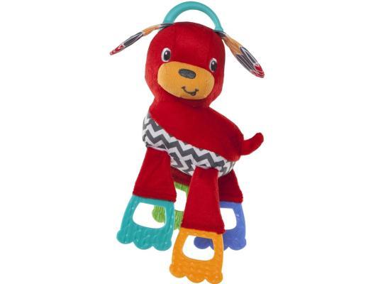 Развивающая игрушка «Щенок» BRIGHT STARTS 52023 premium гель тоник с мятой и эхинацеей velour balance homework 155 мл