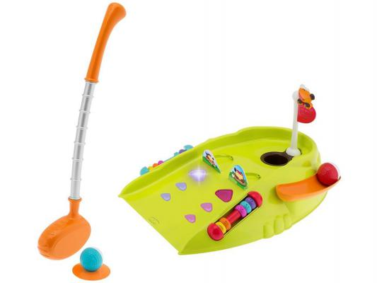 Интерактивная игрушка Chicco Мини Голф Клуб от 2 лет зелёный 8225