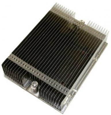 Радиатор SuperMicro SNK-P1033P Passive Soc-2011 радиатор supermicro snk p0046a4 2u active soc 1156