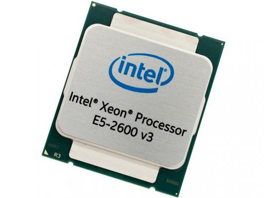 Intel Xeon E5-2667 / 2.9GHz