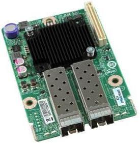 Сетевой модуль Intel AXX10GBNIAIOM 917905
