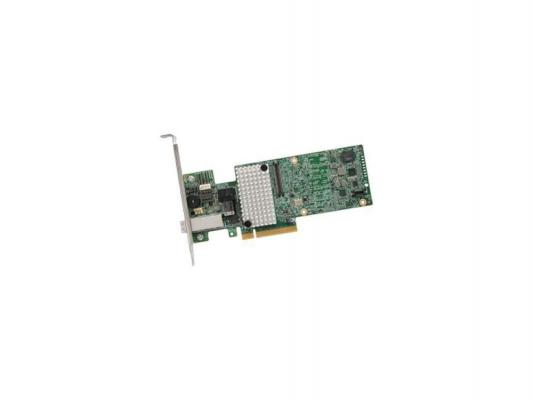 Контроллер RAID Intel RS3MC044 928224 PCI-E x8 12Gb SAS/SATA  RS3MC044