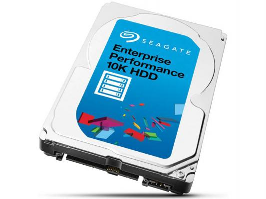 "Жесткий диск 2.5"" 900Gb 10000rpm Seagate SAS ST900MM0128"