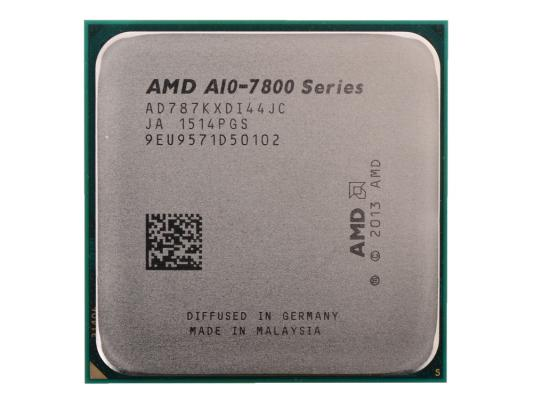 Процессор AMD A10 7870K 3.4GHz 4Mb AD787KXDI44JC Socket FM2 OEM