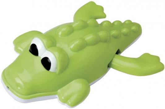 Заводная игрушка для ванны ALEX Крокодил 20 см