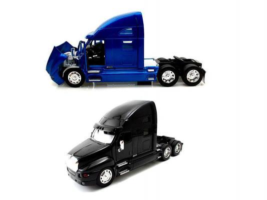 Автомобиль Jada Toys Kenworth T200 Tractor 1:32 разноцветный в ассортименте