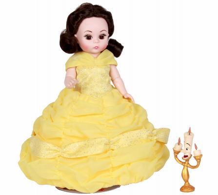 Кукла Madam Alexander Бель 20 см 64165 платье madam t madam t ma422ewwzb38