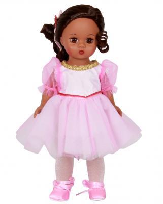 Кукла Madam Alexander Балерина латино 20 см 64321 платье madam t madam t ma422ewwzb38