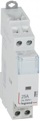 Купить Контактор Legrand CX3 230V 2НО 25А 412523