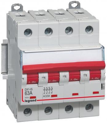 Выключатель-разъединитель Legrand DX3 3П 20A 406457