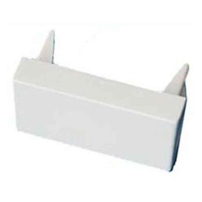 Заглушка Legrand торцевая 105x35 белый 10701 заглушка legrand торцевая 150x50 белый 10703