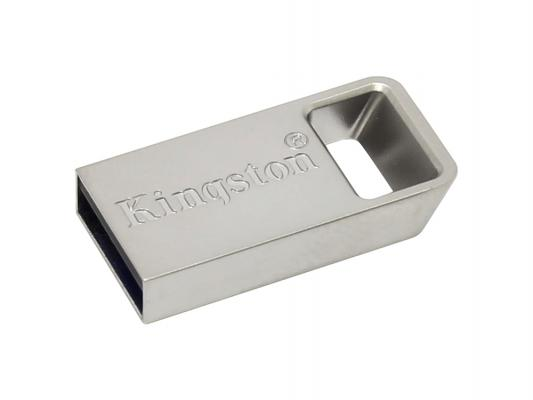Флешка USB 16Gb Kingston DTMC3/16GB USB3.0 серый