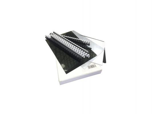 Стартовый набор для переплета Office Kit MLA50050 стартовый набор для переплета office kit 20 обложек 10 пружин