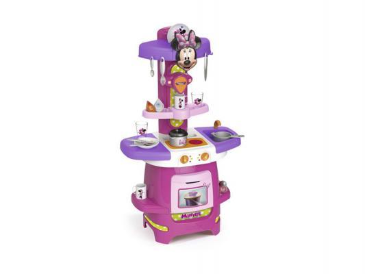 Игровой набор Smoby Кухня Minnie 24089