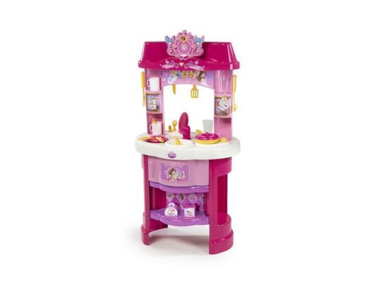Игровой набор Smoby Кухня Принцессы Дисней 24023