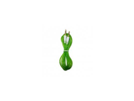 Фото - Кабель соединительный 1.5м CBR 3.5 Jack (M) - 3.5 Jack (M) зеленый CB 10 мирский м богоявленский н медицина древней руси