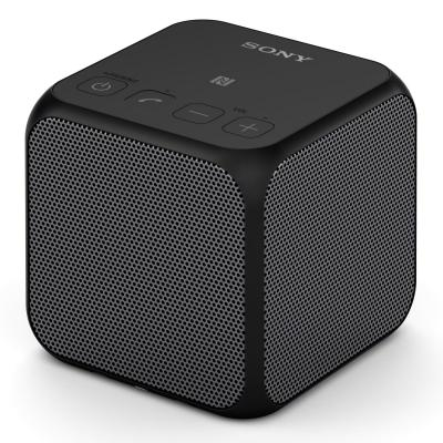 Портативная акустика Sony SRS-X11B bluetooth 10Вт черный