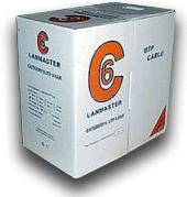 Кабель Lanmaster FTP кат.6 305м серый LAN-6EFTP-PT-GY canon pt 101