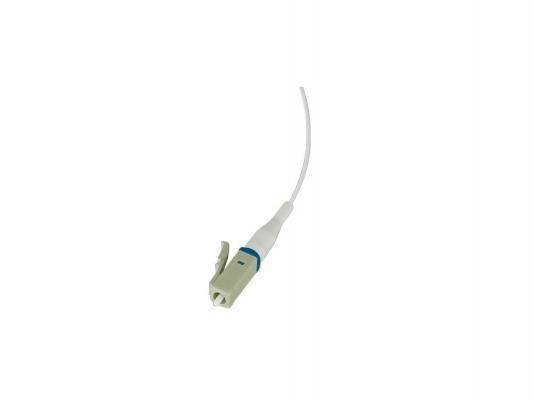 Пигтейл Brand-Rex HOTLCOM3001 LC 50/125 OM3 1м