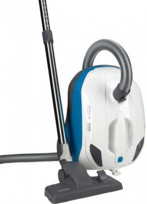 Пылесос Thomas Perfect Air Allergy Pure без мешка сухая уборка 1700Вт сине-белый 786-526
