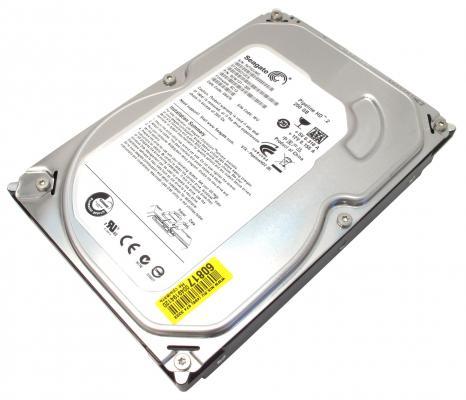 "Жесткий диск 3.5"" 250Gb 5900rpm Seagate SATAIII ST3250312CS"
