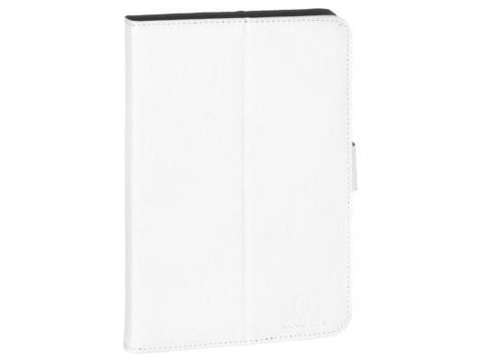 Чехол для PocketBook SURFpad 4 L Good Egg Lira кожа белый GE-PB4970LIR2200