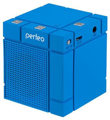 ����������� �������� Perfeo Xbass-Box PF-XBBX �����