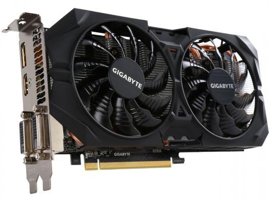 Видеокарта 4096Mb GIGABYTE R9 380 PCI-E DVI HDMI DP GV-R938G1GAMING-4GD Retail