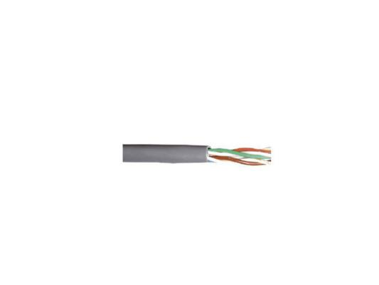 Кабель ITK UTP кат.5e 4 пары 305м серый LC1-C5E04-121 dc contactor lc1d32 lc1 d32 lc1d32bl lc1 d32bl 24vdc lc1d32dl lc1 d32dl 42vdc lc1d32el lc1 d32el 48vdc lc1d32fl lc1 d32fl 110vdc