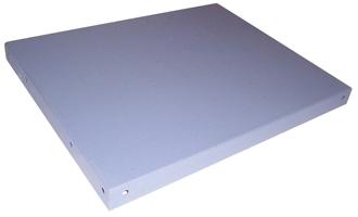 Крышка объединительная Estap TOPCOVER100G для 2-рамных стоек RelayRack 1000mm