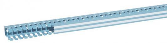 Кабель-канал Legrand перфорированный 25х40мм 36201 кабель
