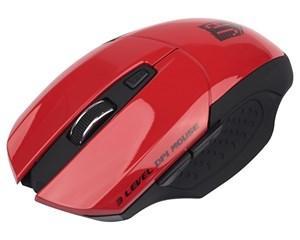 Мышь Jet.A OM-U38G красный USB