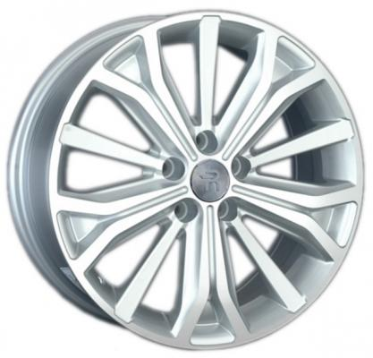 Диск Replay LX71 6.5xR17 5x114.3 мм ET35 SF