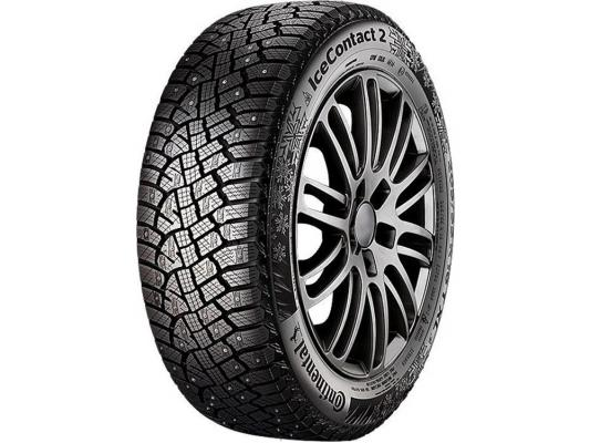 Шина Continental IceContact 2 SUV 185/65 R15 92T