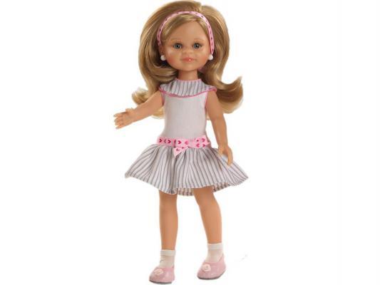 Кукла Paola Reina Клэр 32 см 04641