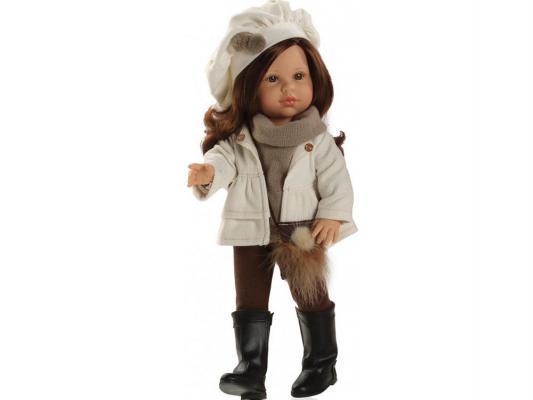 Кукла Paola Reina Эшли 40 см 06060