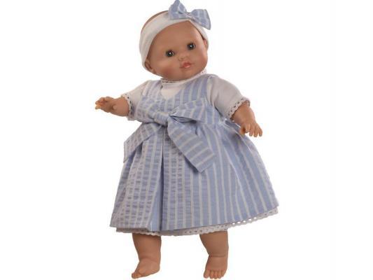 Кукла Paola Reina Габриэла 36 см мягкая 07013
