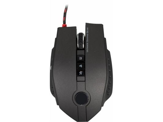 Мышь проводная A4TECH Bloody ZL50 Sniper чёрный USB