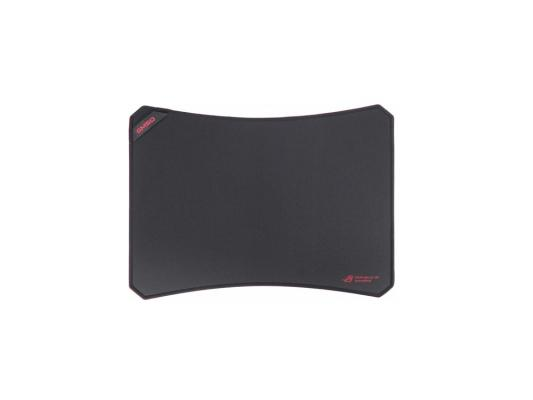 Коврик для мыши Asus GM50 Mousepad/Speed черный 90XB01L0-BMP000