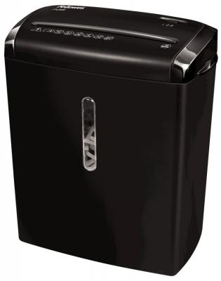 Уничтожитель бумаг Fellowes PowerShred P-28S 8лст 15лтр FS-47101 ������������ fellowes powershred p 48c fs 3214801