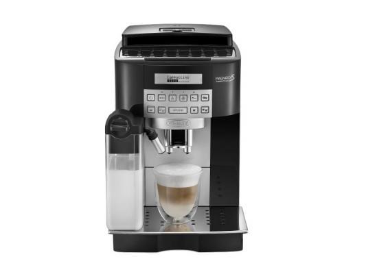 Кофемашина DeLonghi Magnifica S ECAM 22.360.B черный кофемашина капсульная delonghi nespresso en 560 w
