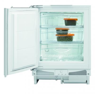 Встраиваемый холодильник Gorenje FIU6091AW белый