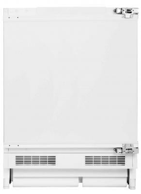 Встраиваемый холодильник Beko Diffusion BU 1100 HCA белый встраиваемый холодильник beko cbi 7771